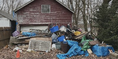 What are Foreclosure Cleanup Services?